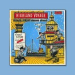 Highland Voyage CD