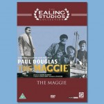 The Maggie DVD