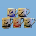 mugs pictures