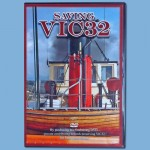 saving vic 32 dvd