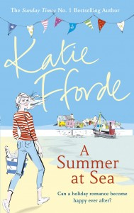 Summer at Sea by Katie Fforde